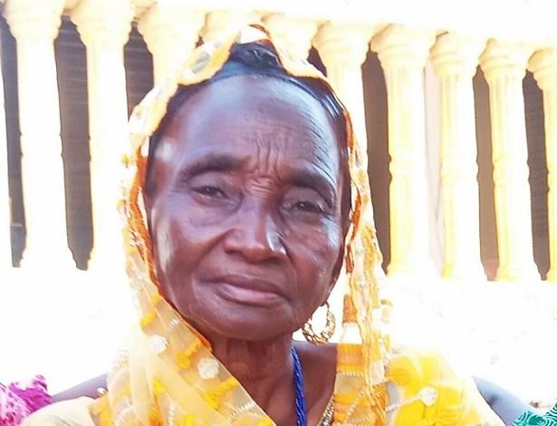Ramatoullaye Diallo est décédée dans la nuit du jeudi 22 avril, à l'hôpital Jean Paul II à l'âge de 70 ans