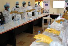 la Guinée a annoncé la fin de l'épidémie d'Ebola