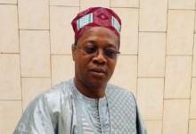Ousmane Gaoual Diallo
