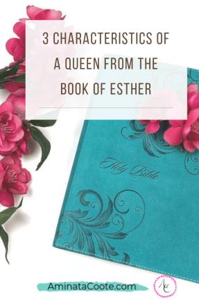 3 Characteristics of a Queen