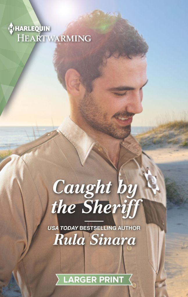 Caught by the Sheriff