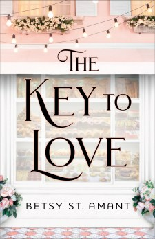 The Key to Love by Betsy St. Amant