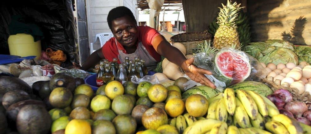 Que mangeait-on en Afrique avant la colonisation? Est-ce que c'étais des fruits Africain ?Cette question reste quand même assez floue...