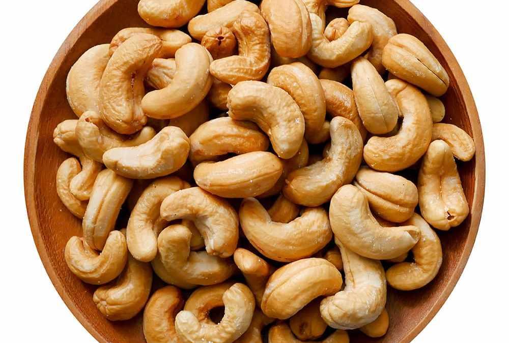 bienfaits noix de cajou
