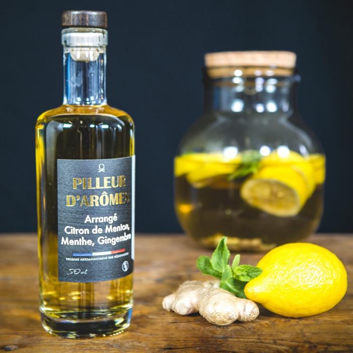 citron-gingembre-rhum