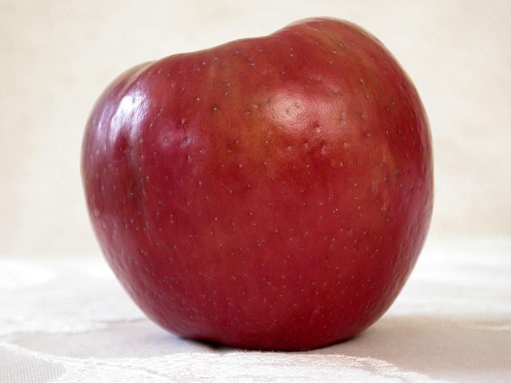 Pourquoi consommer la pomme ?