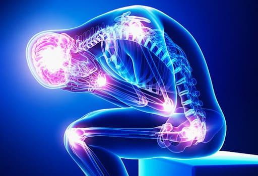Réduire la douleur chronique avec le café