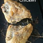 Basic Recipe: Roasted Chicken