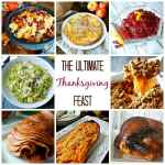 Ultimate Thanksgiving Recipes