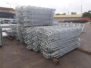 Steel components 5