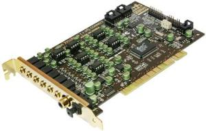 Installing a Sound Card and Software