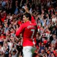 Old Trafford has always been a magical place' – Ronaldo revels in remarkable return