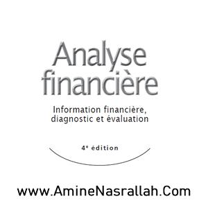 Analyse Financière - Information Financière, Diagnostic et Evaluation