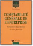 Comptabilite Générale de l_Entreprise