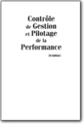 Contrôle de Gestion et Pilotage de la Performance