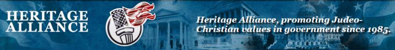 Heritage Alliance