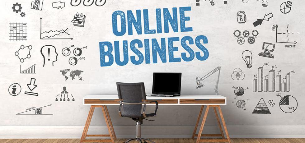 loja online plano de negócios