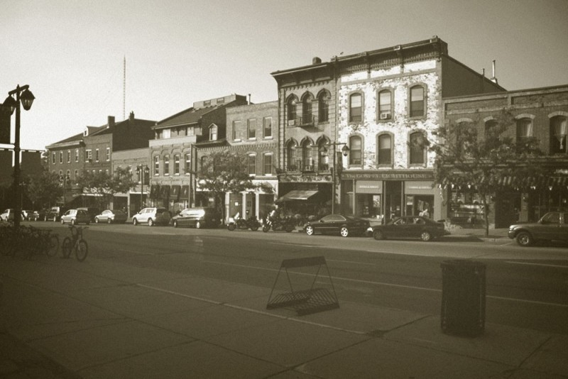 Stratford Ontario Cityscape Amp Urban Photos Sanjins