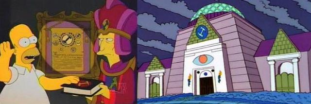 Simpsons-Masonic-combo-01
