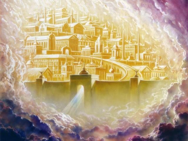dream of the prophet in barzakh