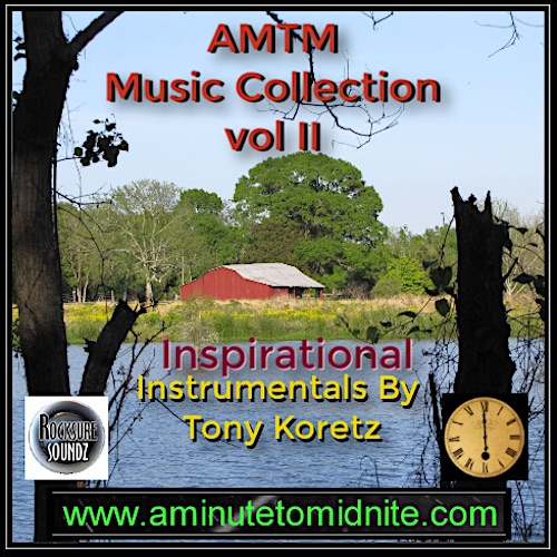 Music by Tony Koretz