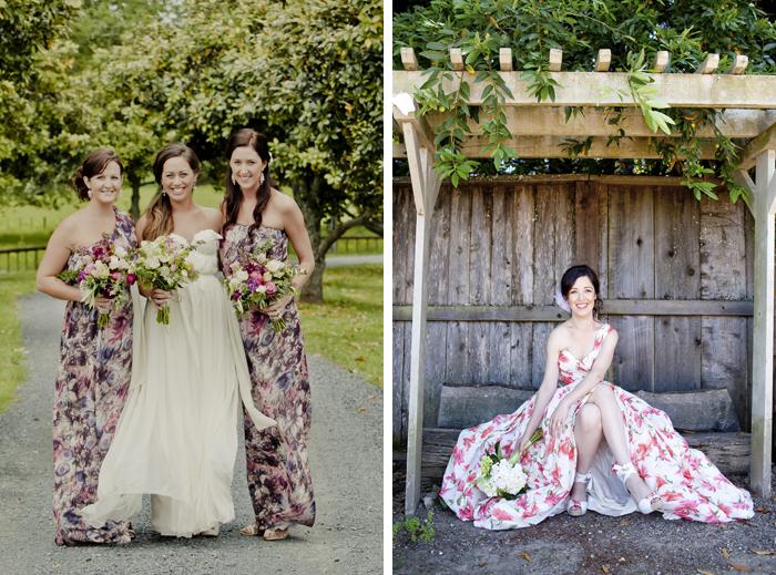 Cheap Garden Wedding Dresses