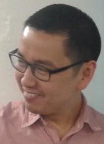 Ulysess Wang