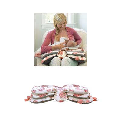 adjustable nursing pillow infantino