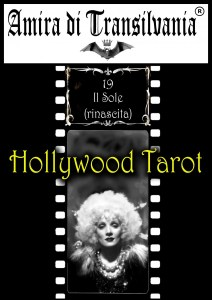 Hollywood tarot