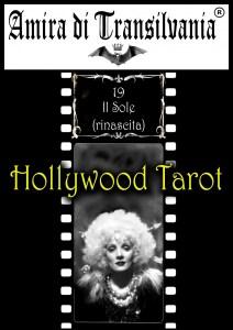Hollywood tarot