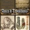 Old anatomy and surgery vintage tarot - tarochi della medicina antica