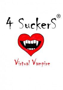 nuovo logo 4suckers