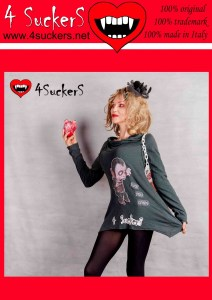 4suckers dress ts-09