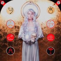 Alchemical Identity il destino bianco