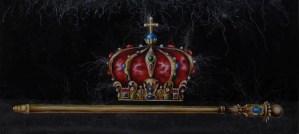 corona della vergine