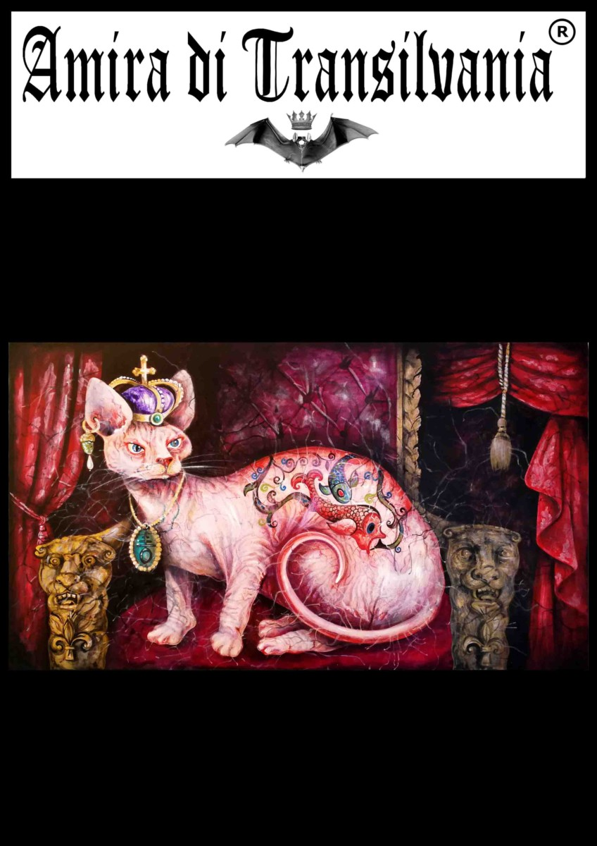 Gattolicesimo e altri misteri (pittura)