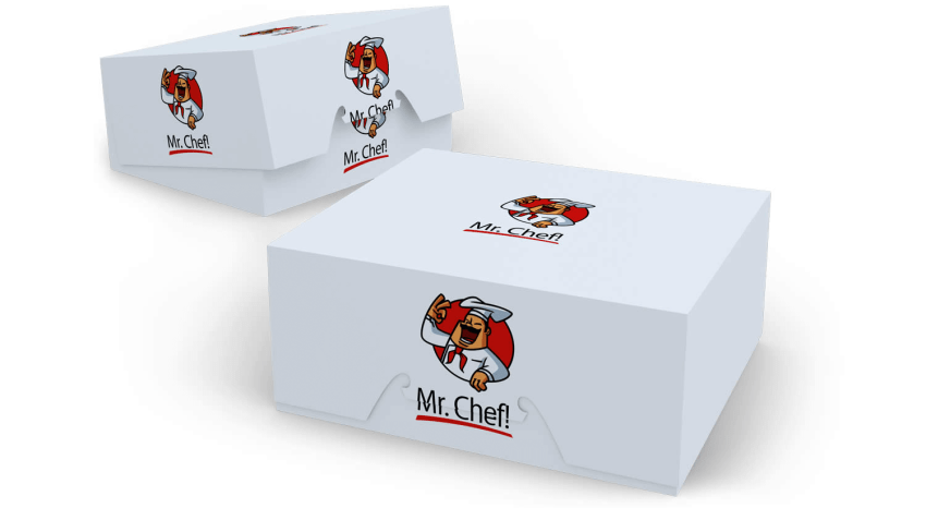 How Custom Boxes with Logo Effectively Uplift the Business