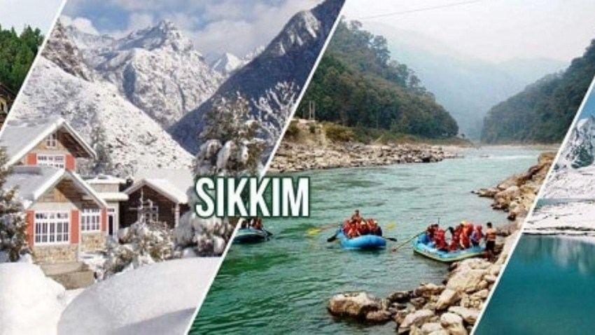 10 Mesmerizing Places To Visit In Sikkim - India Top Travel Destination