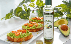 Here You Get Best Avocado Oil Nutrition Facts Benefits