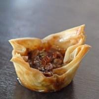 Mini Pecan Pies No Corn Syrup