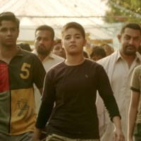 Review: Dangal (2016)
