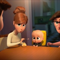 Review: The Boss Baby (2017)