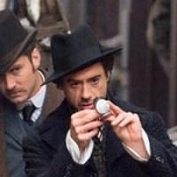 Review: Sherlock Holmes (2009)