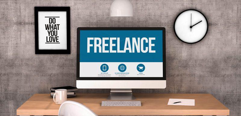 freelancer sepenuh masa
