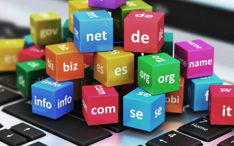 Pembelian Domain Website Murah