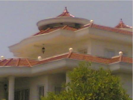 عکس خانه علی دائی