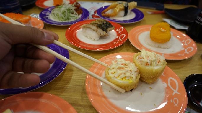 sushi king 4
