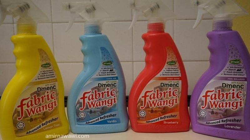 afy haniff fabric wangi
