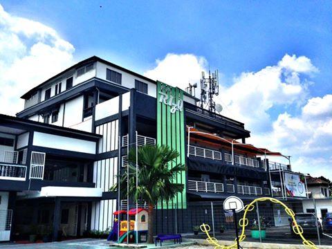 Sekolah Tahfiz Yang Terbaik Di Malaysia Kronis D