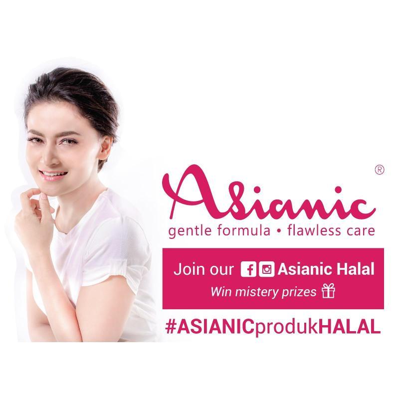 Asianic